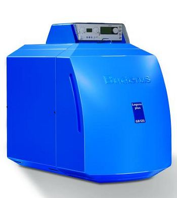 Brohez sa chauffage central sanitaire r gulation for Chaudiere buderus a condensation